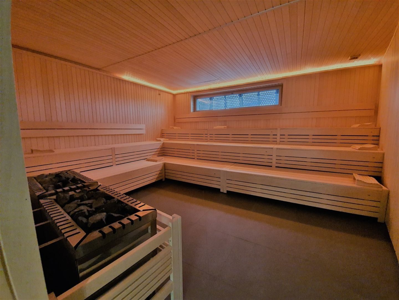Wellness Sauna im Oberaargau