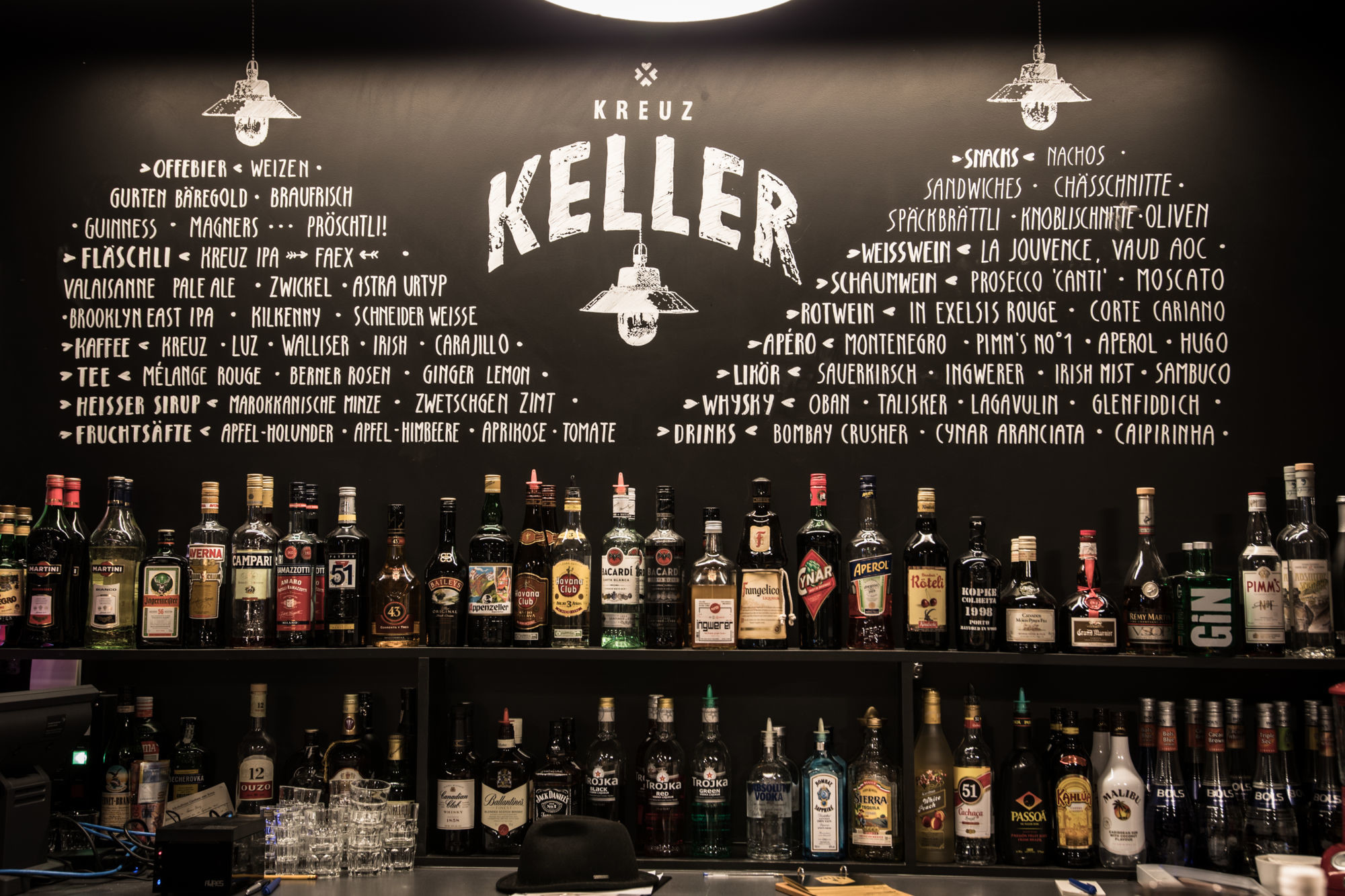 Kellerbar